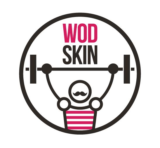 wassily comunicacion, logo wod skin